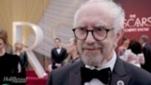 'The Two Popes' Star Jonathan Pryce On His First Oscars, Film's Positive Reception | Oscars 2020