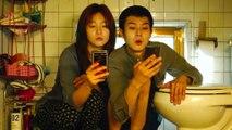 Bong Joon-ho's Parasite - Extended Clip