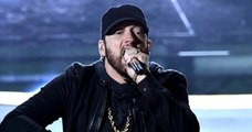 Oscars 2020 : Eminem fait une apparition surprise avec « Lose Yourself »