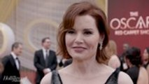 Geena Davis Shares Message to Hollywood On Lack of Female Director Nominations | Oscars 2020