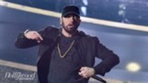 "Eminem Performs ""Lose Yourself"" From '8 Mile' at 2020 Oscars 