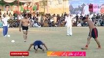 Army Vs Police Kabaddi Match 2020 - Pakistan Kabaddi world Cup 2020 - Kabaddi Cup 2020 - Thru Media