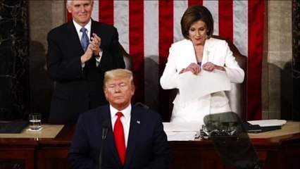 Trump's State of the Union 2020 Speech: Analysis