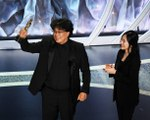 'Parasite' Wins Best Picture Oscar and Makes History
