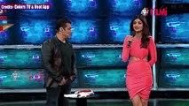 Bigg Boss 13: Weekend Ka Vaar में  Shilpa Shetty ने बताई Salman Khan की Biryani वाली कहानी|FilmiBeat