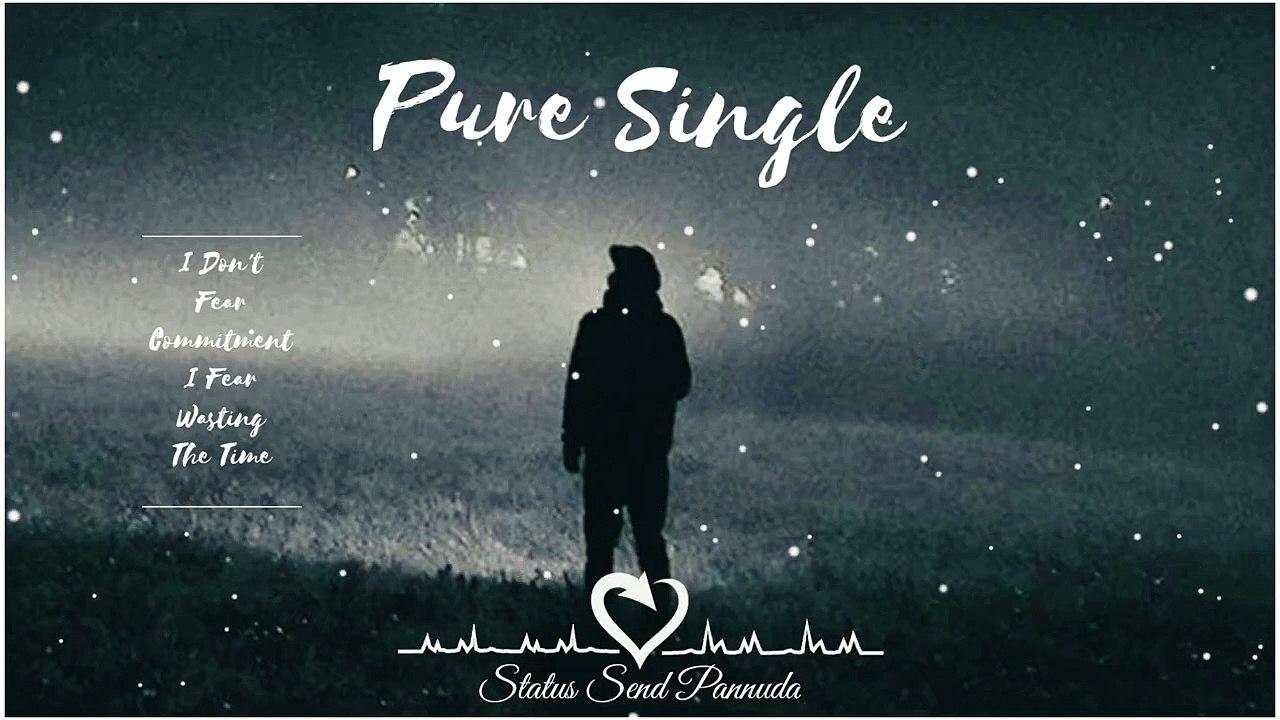 Status single single status