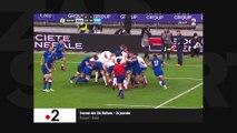 ZAP Sports.fr 10 février 2020