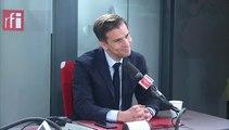 Gaspard Gantzer: «Au secours, la droite revient à Paris»