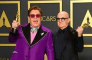 Sir Elton John wins Best Original Song Oscar
