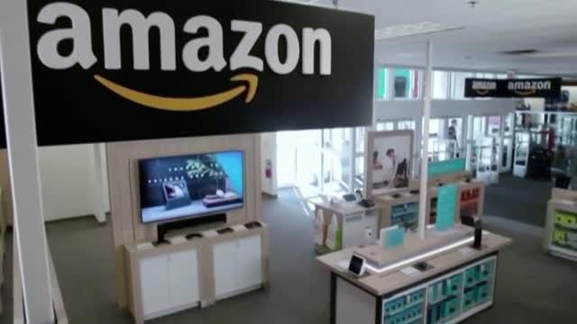 Amazon, cuarta empresa que renuncia al Mobile World Congress