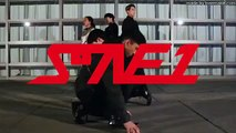 EXO (엑소) - Obsession Full Dance Cover by SoNE1