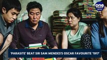 Parasite scales subtitles barrier to win Best Picture Oscar | OneIndia News