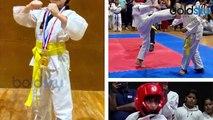 Shah Rukh Khan's Son AbRam wins GOLD MEDAL In Taekwondo | Boldsky