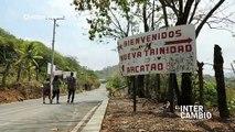 El Salvador: Siempre todo es mejor allá