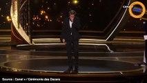 Joaquin Phoenix : son discours poignant lors des Oscars va vous bouleverser