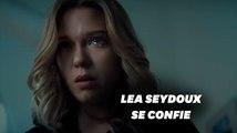 """James Bond: Mourir peut attendre"" sera ""assez étonnant"" selon Léa Seydoux"