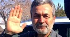 Aykut Kocaman, Konyaspor tesislerinden gözyaşlarıyla ayrıldı