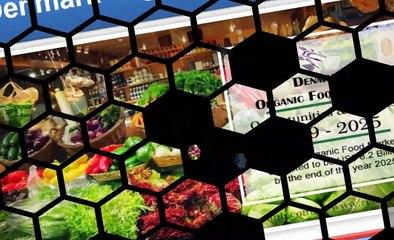 Denmark Organic Food Market will be USD 8.2 Billion by 2025