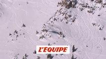 Le run gagnant de Kristofer Turdell à Kicking Horse - Adrénaline - Ski freeride