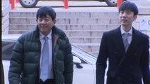 """[기자브리핑] 검찰 """"타다는 불법"""" 이재웅 대표 징역 1년 구형 / YTN"""