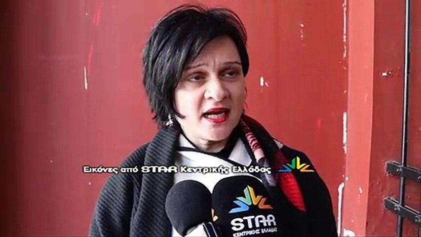 Η Δέσποινα Ζάρα δικηγόρος των συλληφθέντων φιλάθλων της Λάρισας