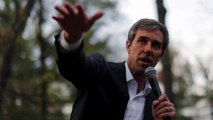 O'Rourke drops out of 2020 presidential race