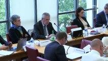 Commission des affaires étrangères : Missions  «  Action extérieure de l'État » et « Aide publique au développement » (PLF 2020) - Mercredi 30 octobre 2019
