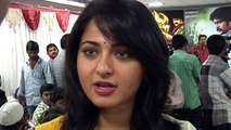 Anushka shetty entering into malayalam film(Malayalam)