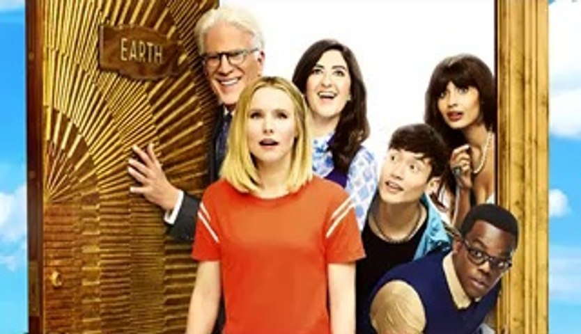 The Good Place Season 4 Episode 6 || A Chip Driver Mystery || Watch Online