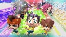 Inazuma Eleven SD - Bande-annonce