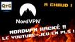 NordVPN hacké ! Le Youtube-game en PLS ?  – A Chaud #4