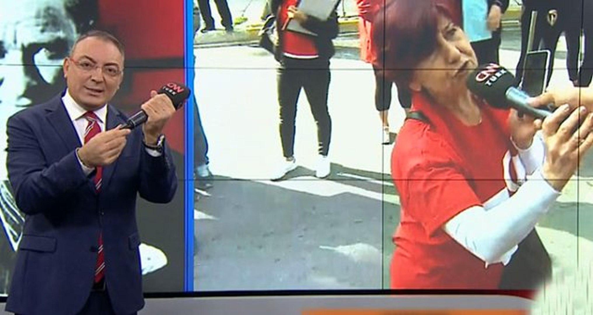 CNN Türk'teki canlı yayın kazası neden oldu? Cem Seymen tek tek anlattı