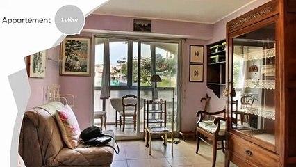 Ste Marguerite Tennis Appartement 1 Pièce(s) 24 m2 à vendre