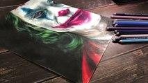 joker drawing JOKER 2019 Joaquin Phoenix
