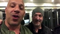 BLOODSHOT Trailer Teaser (2020) Vin Diesel