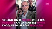 Fabrice Luchini en couple : qui est sa compagne ?