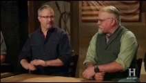 Forged in Fire - S07E05 - The Boa-Zande Sword - October 30, 2019 || Forged in Fire (30/10/2019)