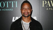 Cuba Gooding Jr hit with third groping lawsuit