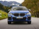 Essai BMW X6 (2019)