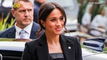 Meghan Markle Phoned MPs After Receiving Solidarity Letter Amid Media Scrutiny