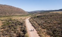 Cycle the Cederberg's rugged ridges with ease on an e-bike