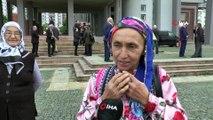 UNESCO Listesine giren 'Islık Dili' için çalıştay düzenlendi