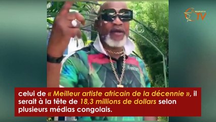 Les 10 artistes africains les plus riches en 2019