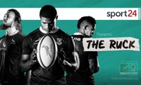 WATCH | 'The Ruck' Ep 13 - 'Boks will relish underdog tag ahead of RWC final'