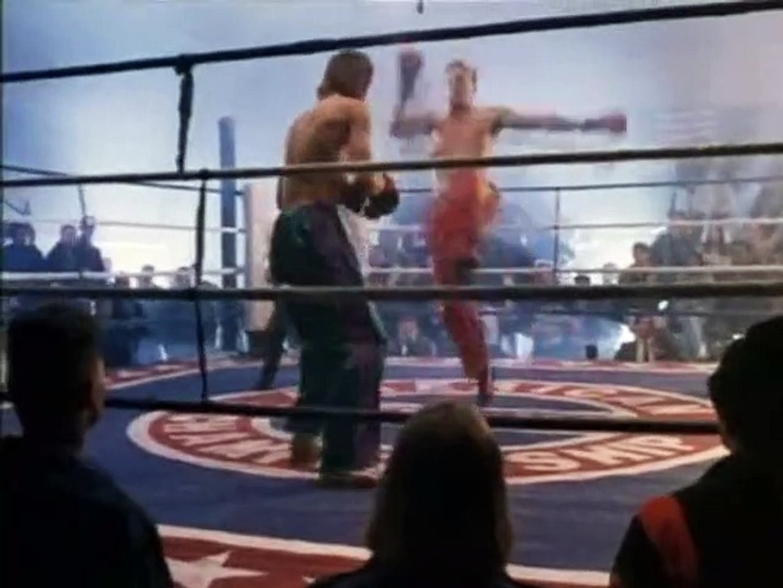 Kickboxer 5 - The Redemption (1995)(English - Audio) Part 2