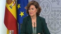 Gobierno evitará que las administraciones tengan servidores fuera de la UE