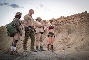 Jumanji: Siguiente nivel - Trailer final español (HD)