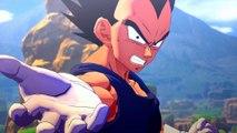 Dragon Ball Z : Kakarot - Bande-annonce Paris Games Week 2019