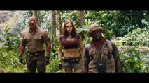 Jumanji: The Next Level - final trailer (Sony Pictures)