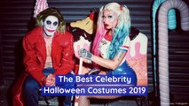 These Stars Owned Halloween